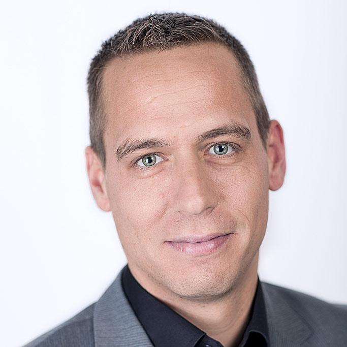 Fredrik Salén